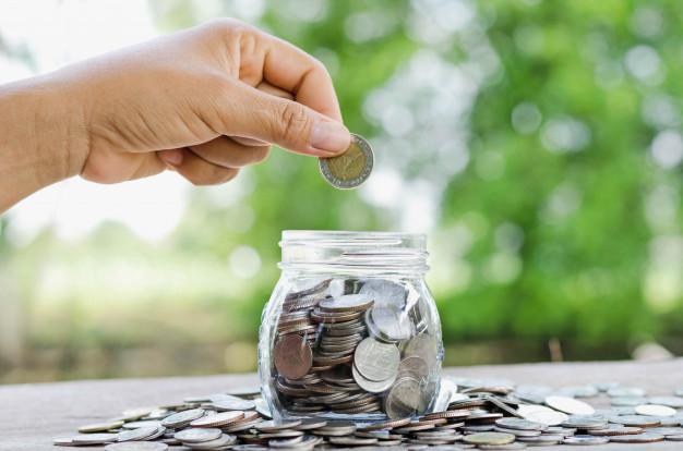 financiamento coletivo moedas