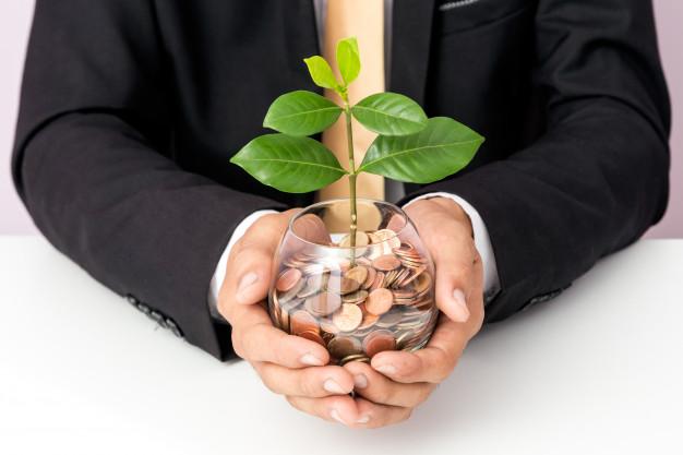 financiamento coletivo mundo