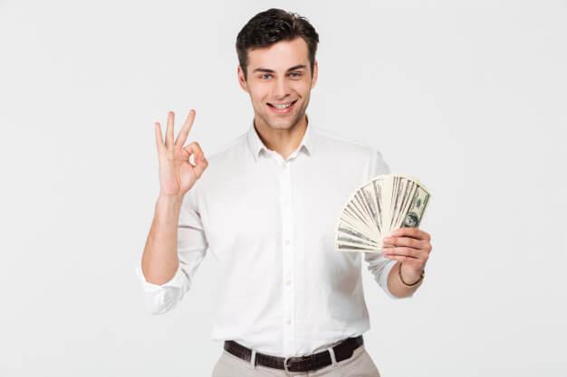 onde investir 1000 reais homem